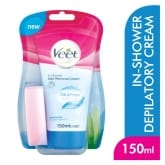 VEET IN SHOWER SENSITIVE CREAM