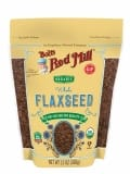Organic Whole Brown Flaxseed