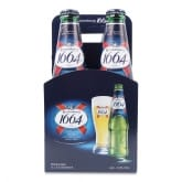 1664 Bottle 4s X 330ML
