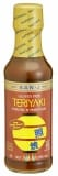 Teriyaki Sauce Natural