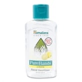 Hand Sanitizer - Lemon 100ml