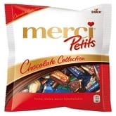 Petits Chocolate Collection 125g