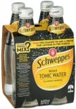 Indian Tonic Water 4 Bottles Pack