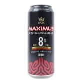 MAXIMUS MAXIMUS 8 STRONG BEER