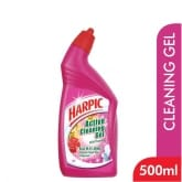 Active Cleaning Gel Wild Flowers