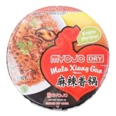 Dry Instant Bowl Noodle - Mala Xiang Guo 100g