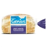 GENIUS GF FZ WHITE BREAD
