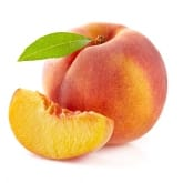 Peach Yellow Punnet