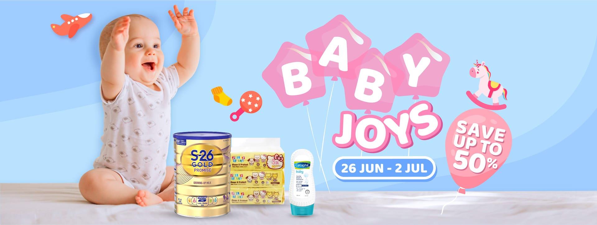 Baby Specials