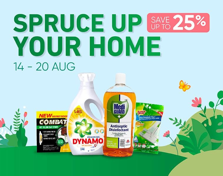 Household Specials