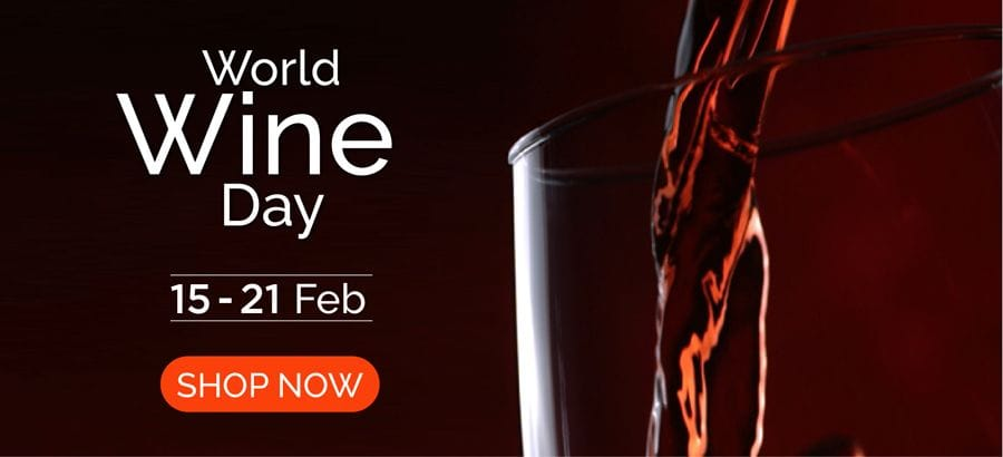 World Wine Day