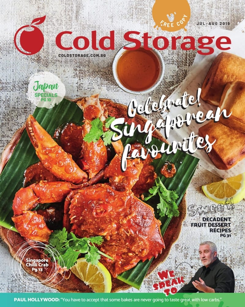 Cold Storage Jul/Aug 2019 Issue